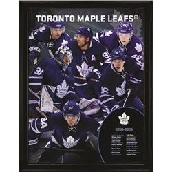 Toronto Maple Leaf collage (73-971)