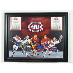 Montreal Canadiens (55-677)