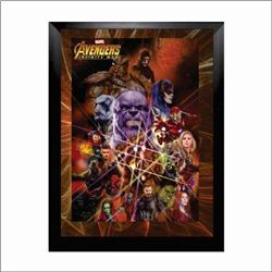 Avengers Infinity War (50-235)