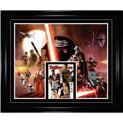 Star Wars - the Force Awakens (50-558)