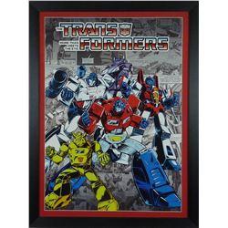 Transformers (50-246)