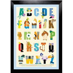 Disney Alphabet (50-240)