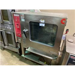ALTO-SHAAM COMBITHERM 7.14G STAINLESS STEEL HEAVY DUTY COMBINATION OVEN