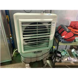 GLOBAL COMMERCIAL ELECTRIC BLAST COOLING FAN