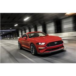 Key West Ford, 2 month lease on Ford Mustang GT, Value: $6,260