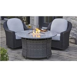 """Home Patio"" package courtesy of Canadian Tire in South Surrey, Just in time for warmer weather!"