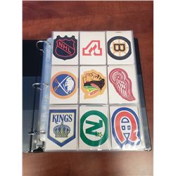 OH-PEE-CHEE 1972-73 HOCKEY CARDS (INCOMPLETE)