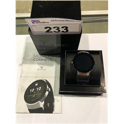 MOVADO SMART WATCH NON-WORKING ORDER