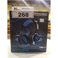 BEEXCELLENT PRO GAMING HEADSET GM-1