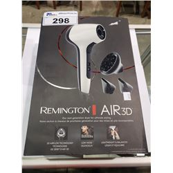 REMINGTON AIR 3D BLOW DRYER