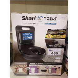SHARK IQ ROBOT SELF-EMPTY R101AE
