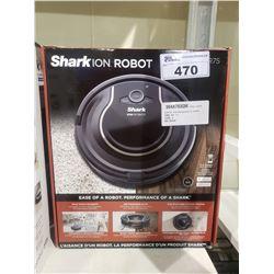 SHARK ION ROBOT R75