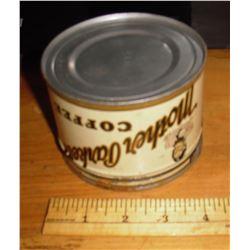 rare Mother Parker's old tin for collectors - en métal pour collectionneurs