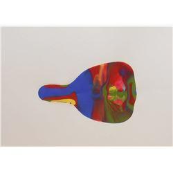 """Langdonart mini painting realism and/or abstraction4x3""""-LangdonArt peinture réaliste et/ou abstraite"""
