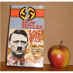 How Hitler Lost the War