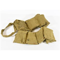 100 Rounds 303 British in Bandoliers