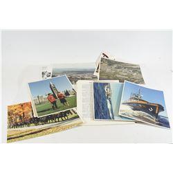 Historical RCMP Photos, Bibliography