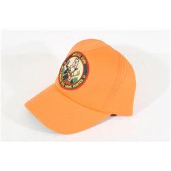 2000 Millenium Big Game Hunter Hat