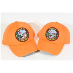 Ontario 2001 Big Game Hunter Hats