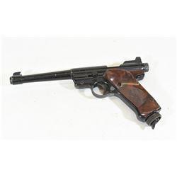 Crosman Mark 1 Pellet Pistol