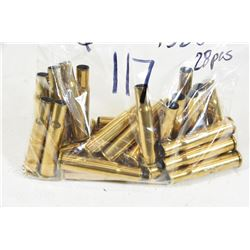 28 Pieces of UMC 32 Spl Brass