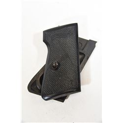 Walther PPK Grips