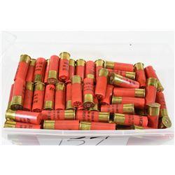 "152 Rounds Winchester 12ga x 2 3/4"" 00BK"