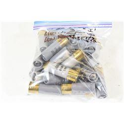 """32 Rounds Winchester 12ga x 2 3/4"""" Slugs"""