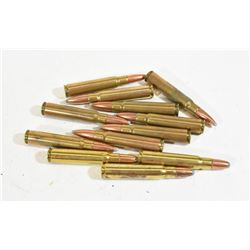 12 Rounds Dominion 8mm Mauser