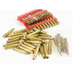 7mm Rem Mag Ammo and Brass
