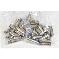 50 Rounds 38SPL SWC Ammunition