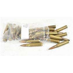 20 Rounds 308Win Nato & Mixed Ammo