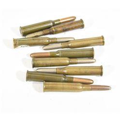 9 Rounds 6.5x53 Dutch Ammo
