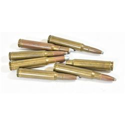 338Win Mag Super Speed Ammo and Brass