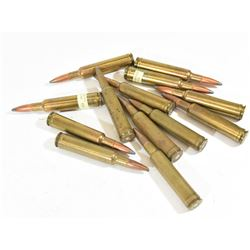 13 Rounds 7mm Weatherby Mag Ammo
