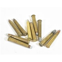 10 Rounds 32-40 Kynoch & Dominion Ammo