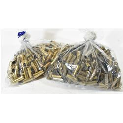 Lot of 490 Pieces of 38 special Brass