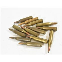 12 Rounds 243 Win Ammo