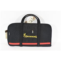 Browning Soft Pistol Case