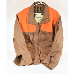 Browning Pheasants Forever Hunting Jacket Size L