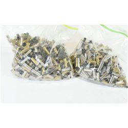 4.38 Kg  38 Spl Brass