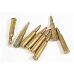 8 Rounds 6.5x57R