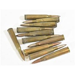 11 Rounds 280 Ross Ammo