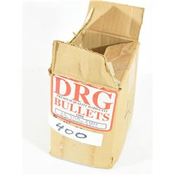 6.5 Kg of DRG 45-200g-SWC Projectiles