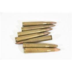 7 Rounds 300 Magnum Rem UMC Ammo