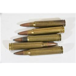 5 Rounds 300 Win Mag Ammo