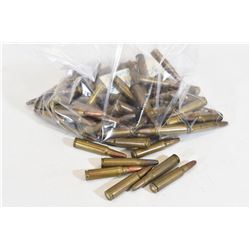 91 Rounds 300 Savage Ammo