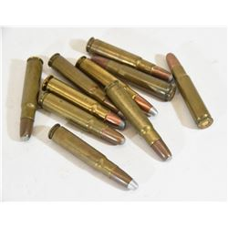 10 Rounds 358 Win Ammo