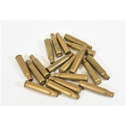 18 Rounds 7.92x57 (8mm Mauser) Blanks