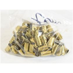 82 Pieces 45Auto Brass